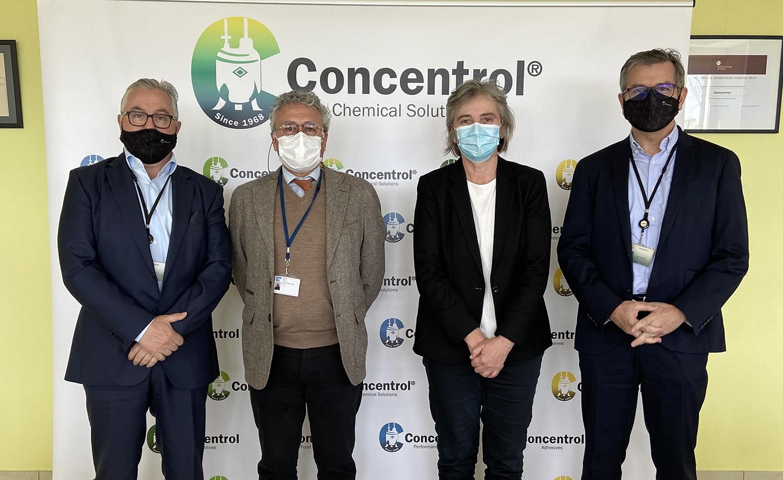 Concentrol colabora con la investigación biomédica del IDIBGI
